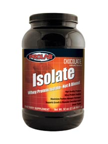 JUAL ISOLATE WHEY PROTEIN PROLAB