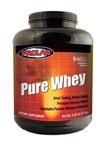Jual Pure Whey Protein Prolab