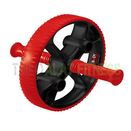AB Exercise Wheel man Body Sculpture wtr - AB Exercise Wheel (man) Body Sculpture