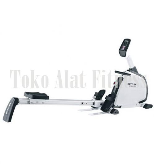 KETTLER ROWING STROKER wtr - Sewa Alat Fitness - Kettler Rowing Stroker