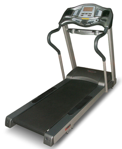 Treadmill Electric HK-2019-AC Cybersport