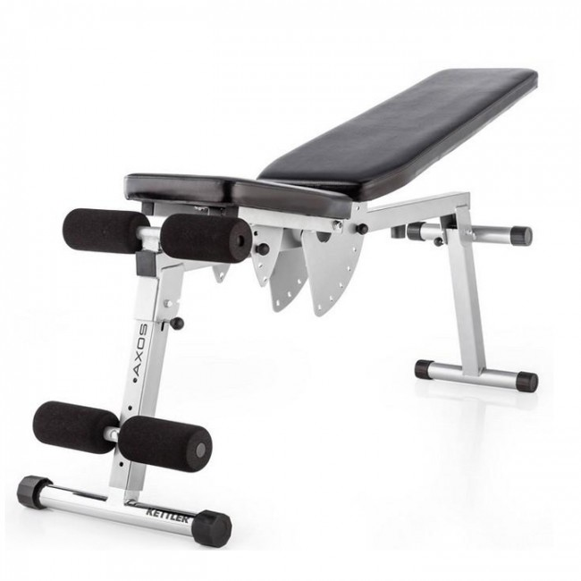 kettler training bench - Kettler Axos Universal Training Bench