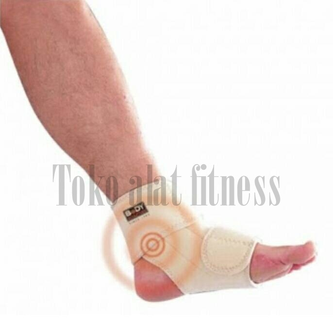 Ankle Magnetic Support Bodysculpture a - Ankle Support Magnetic Body Sculpture - ASSW14