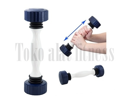 Pump2Fit2 a - Pump 2 Fit Dumbell Shake Body Gym - ASSD40