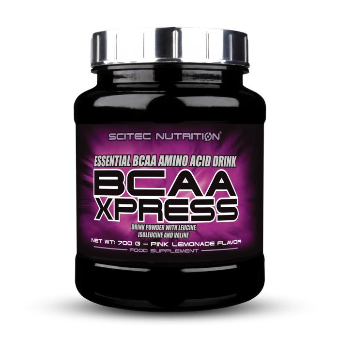 BCAA Xpress Flavoured - Scitec Nutrition BCAA Express Flavoured
