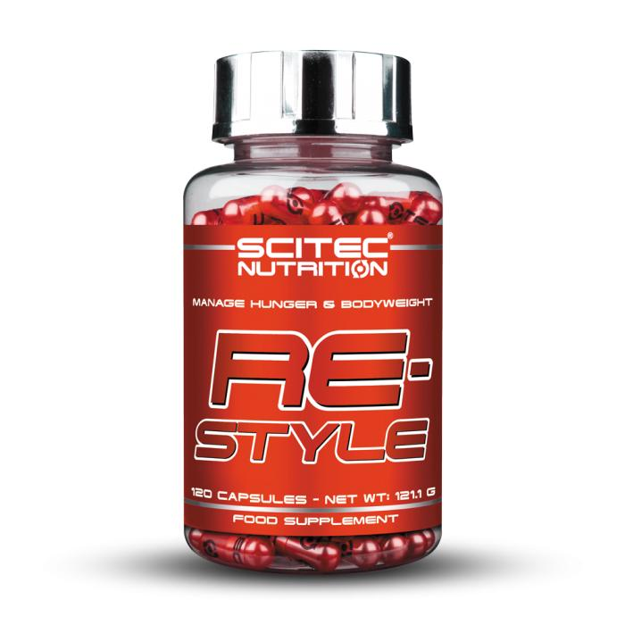 Restyle - Scitec Nutrition Restyle