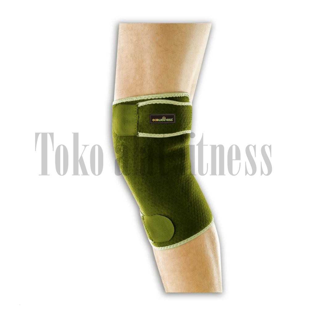 Knee Support with Terry Cloth Bodysculpture New