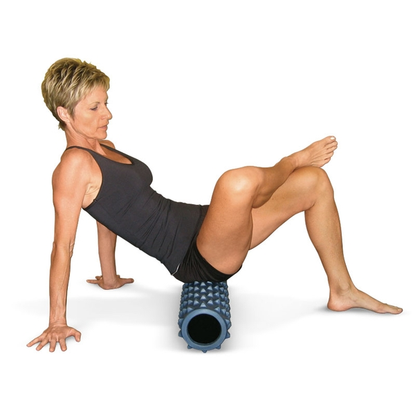 Message Roller Exercise - Massage Roller 31.5cm Body Gym