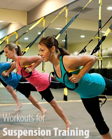 Body Gym TRX Pro Suspention Trainer 2 - TRX Pro Suspention Trainer