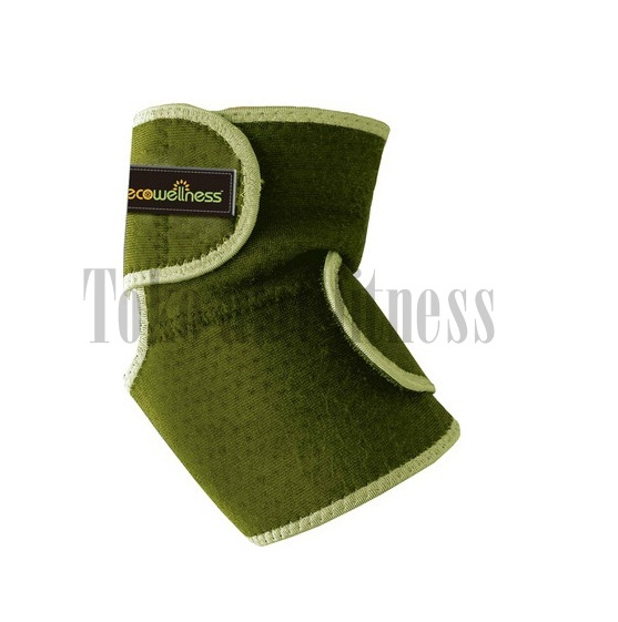 Elbow Support With Terry Cloth Ecowellness