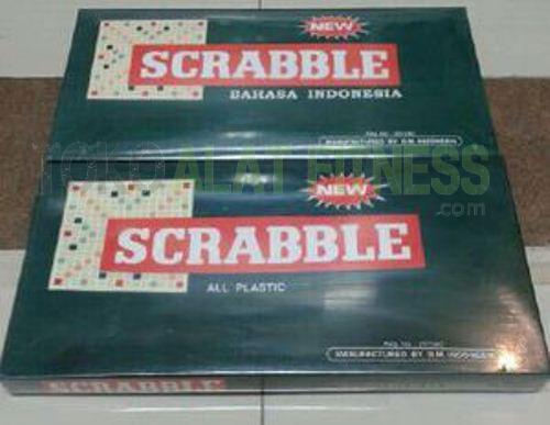 Scrabble 2 web - Scrabble Bahasa Indonesia & Inggris