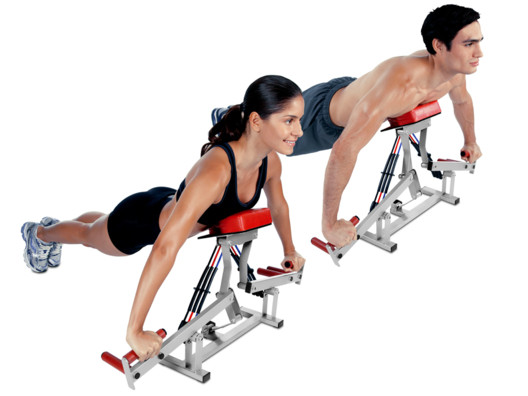 pushpump WORKOT - Push Up Pump Body Gym - ASSPU5