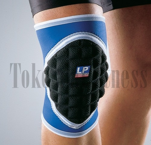 LP Support Knee Pad 777 - LP Support Knee Pad (777)