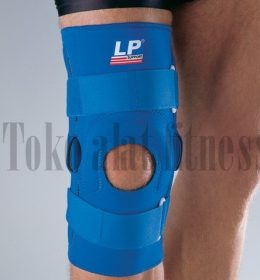 LP Support Knee With Vertical Buttress 720 260x280 - LP Support Knee With Vertical Buttress (720) - ASSW66