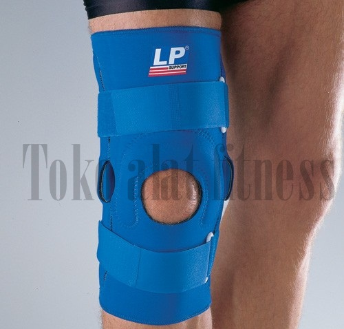 LP Support Knee With Vertical Buttress 720 - LP Support Knee With Vertical Buttress (720)