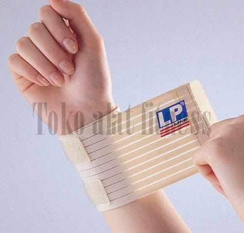 LP Wrist Wrap 633 - LP Support Wrist Wrap (633)