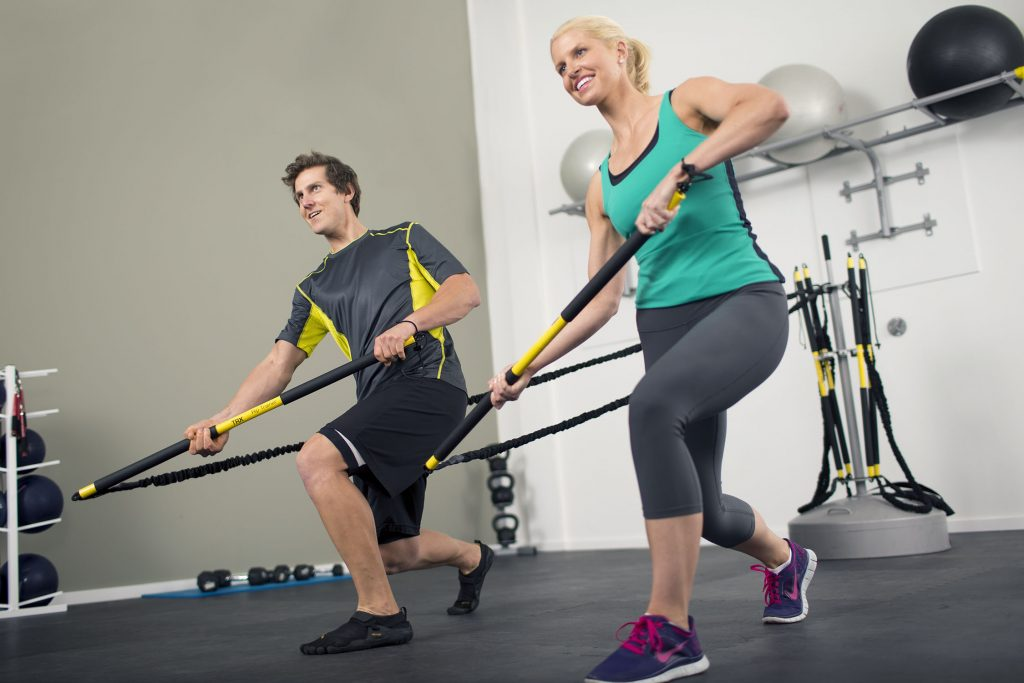 TRX 2 1024x683 - Trx Rip Trainer Body Gym