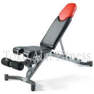 adjustbale bench ALBG3 - Adjustable Bench Body Gym