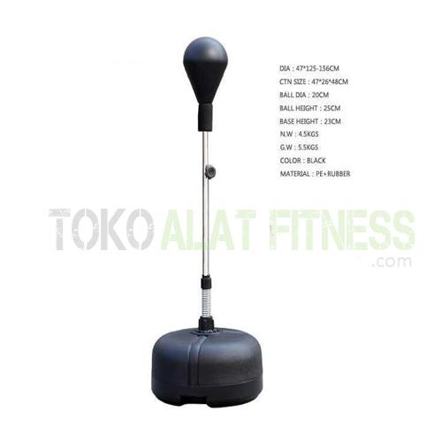 boxing speedball wtr2 - Adjustable Speed Ball with Platform Ball Body Gym