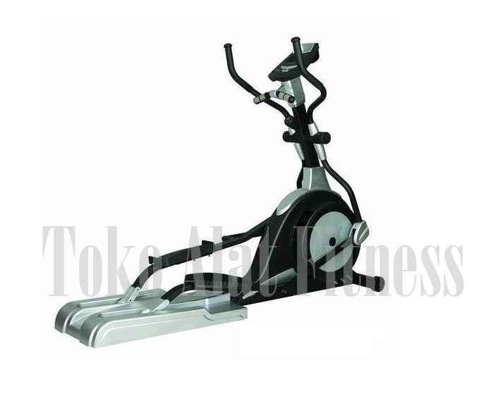 BGA915D - Body Gym Elliptical Cross Trainer BGA915D