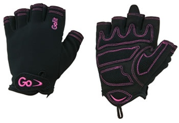 Women Gloves Go Fit