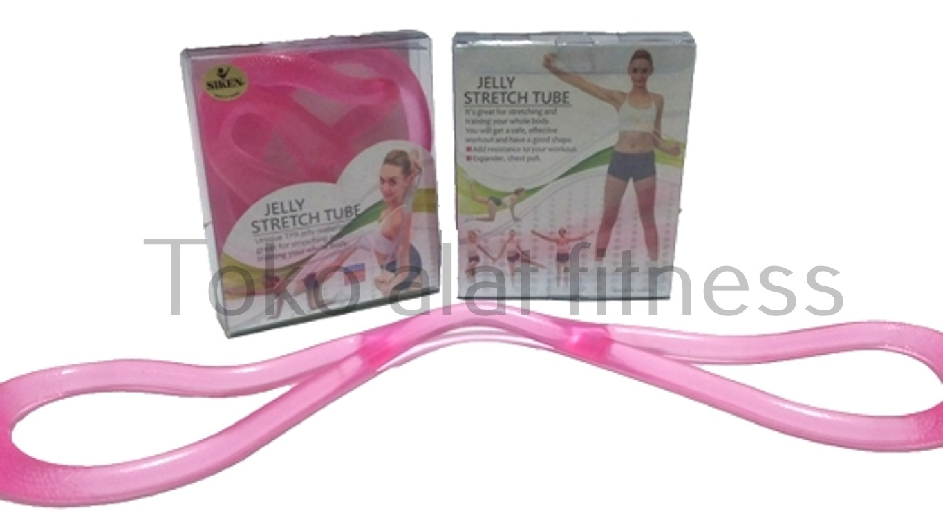 Aerobic Trimmer Jelly Siken1 TAF 1 - Aerobic Trimmer Jelly Siken