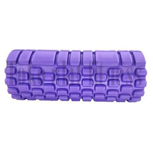 Foam Roller Kettler - Foam Roller 33cm Purple Body Gym