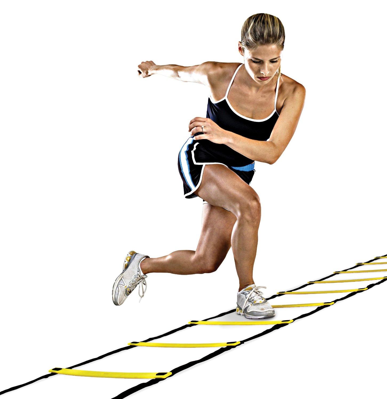 81CnG93UXkL. SL1500  - Body Gym Agility Ladder