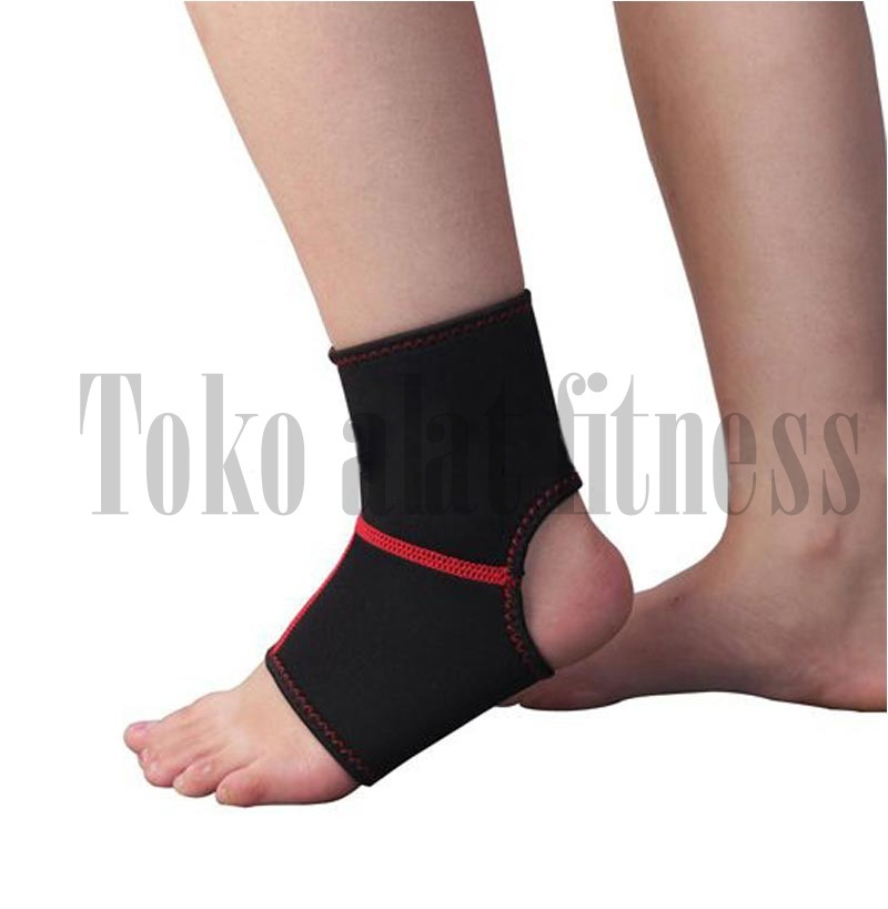 Ankle Support Liveup - Live Up Ankle Support