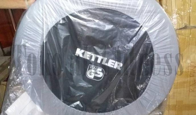 "Trampoline 38 kettler real - Kettler Trampoline 38"""