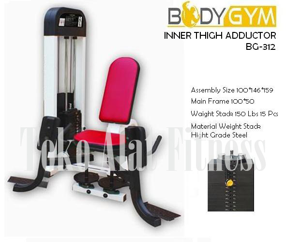 BODY GYM INDONESIA