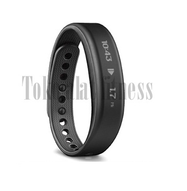 vivosmart black - Garmin Wellness Vivosmart Small - Black