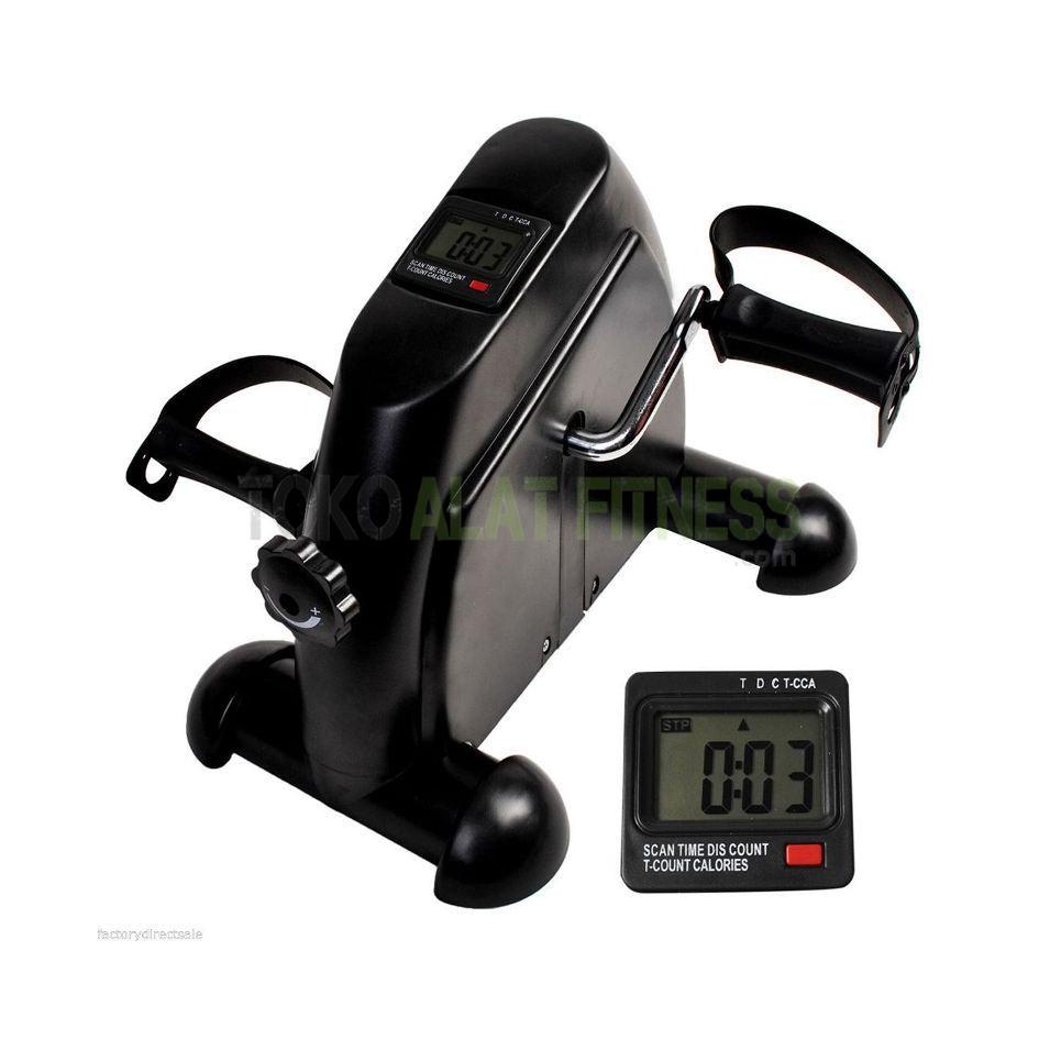 Mini pedal wtm - Black Mini Bike Body Gym