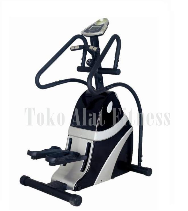 BGA8000B - Body Gym Magnetic Stair Climber BGA8000B