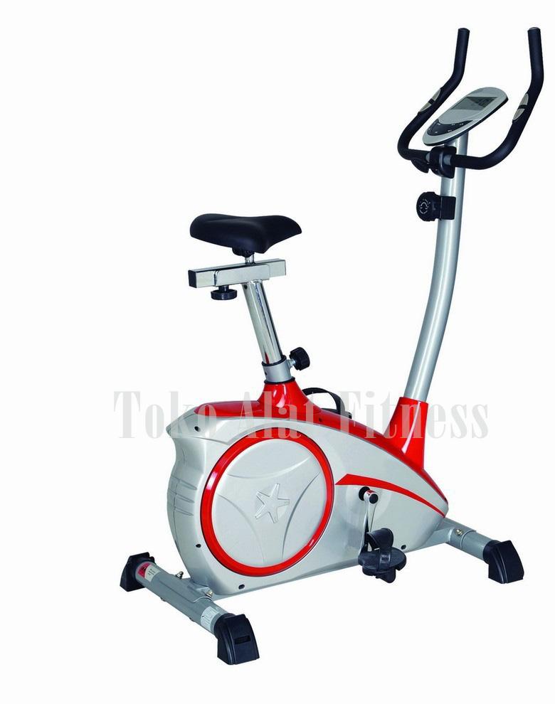BGA8601A - Body Gym Magnetic Upright Bike BGA8601A