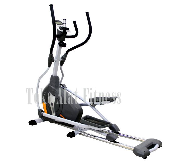 BGA906E - Body Gym Magnetic Elliptical Cross Trainer BGA906E
