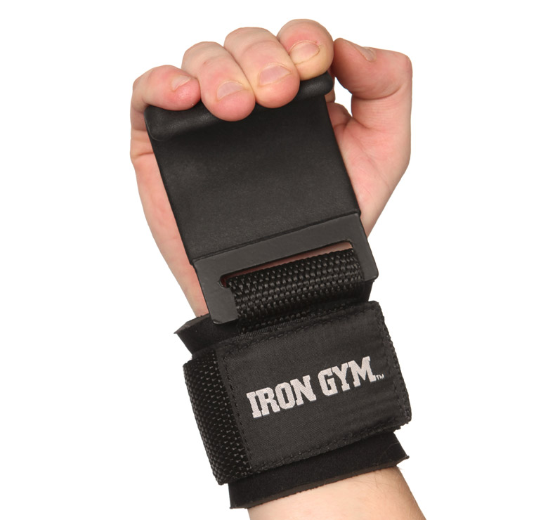 IronGymGrip 2 - Iron Gym Lifting Hook