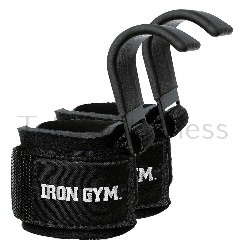iron gym iron grip - Iron Gym Lifting Hook