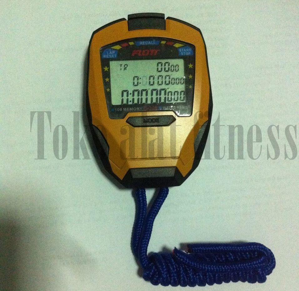 Stop Watch Profesional - Stop Watch digital Profesional Electronic Sportwach