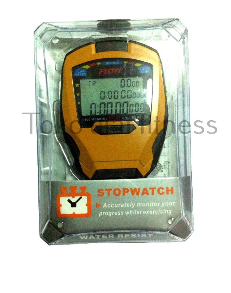 Stop Watch Digital Profesional11 1 - Stop Watch digital Profesional Electronic Sportwach