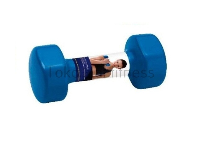 Dumbell Neoprone 2kg Body Sclupture 1 - Dumbell Neoprone 2kg Body Sculpture