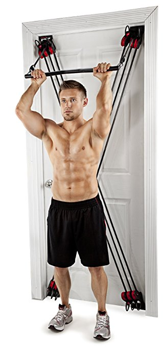 x factor trx 3 - X-Factor With Exercise Bar Body Gym