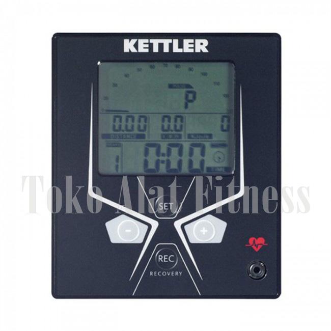 KETTLER CROSS TRAINER VITO M FUN A wtr - Kettler Cross Trainer Vito M Fun