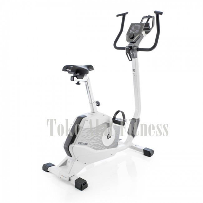 KETTLER ERGOMETER BIKE GOLF C6 wtr - Kettler Ergometer Bike Golf C6