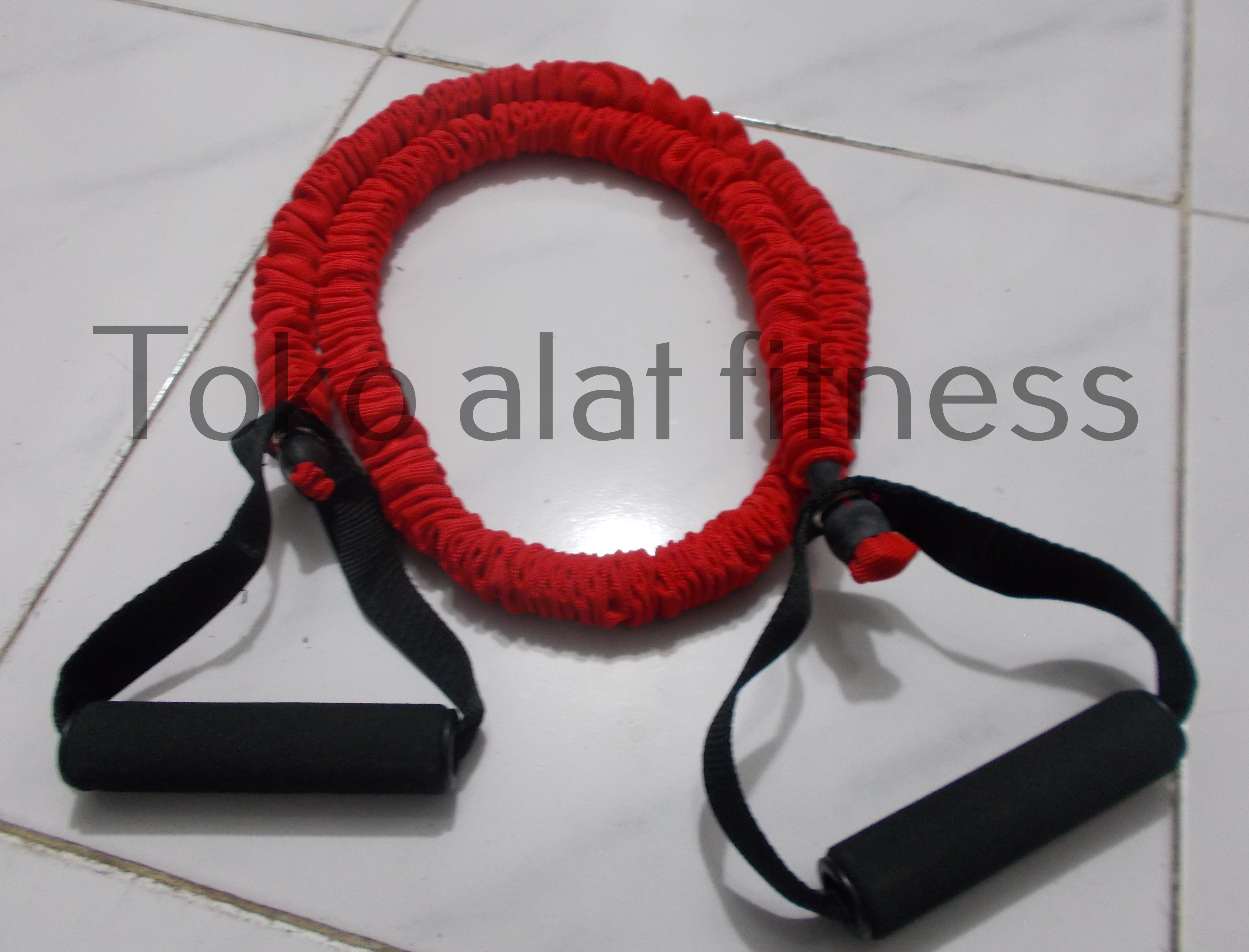 Resistance band - Resistance Band Body Gym