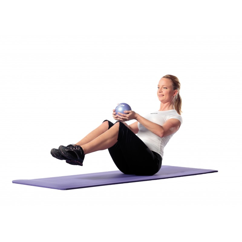 toning ball workout kettler - Toning Ball 2Kg Ungu Kettler
