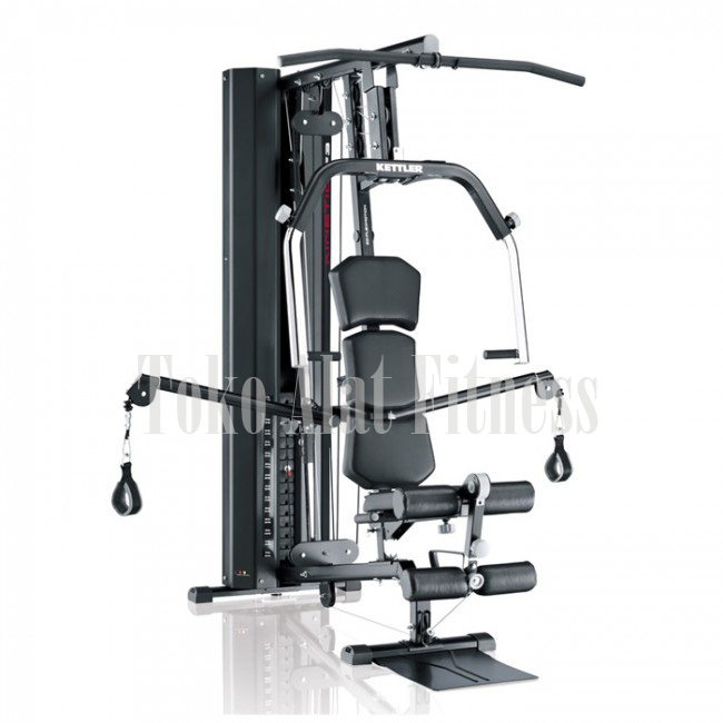 KETTLER KINETIC SYSTEM W DOUBLE PULLEY a - Kettler Kinetic System W/ Double Pulley - KMG104