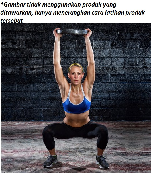 BODY GYM INDONESIA