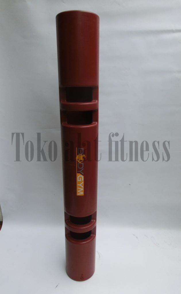 "VIPR 12KG Merah 630x1024 - Body Gym Training Weight Tube ""Viper"", 12Kg"