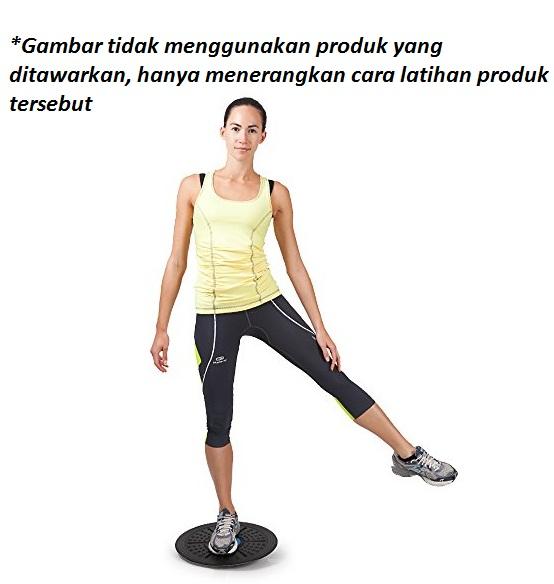 balance board workout - Kettler Balance Board